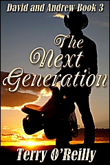David and Andrew Book 3: The Next Generation