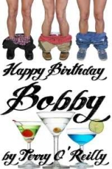 Happy Birthday Bobby