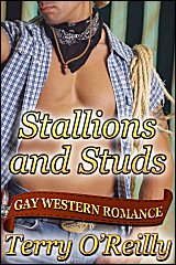 Stallions and Studs  Box Set